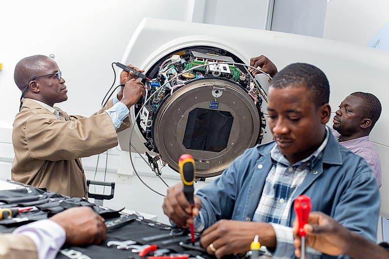Medical engineering universities and colleges in Kenya