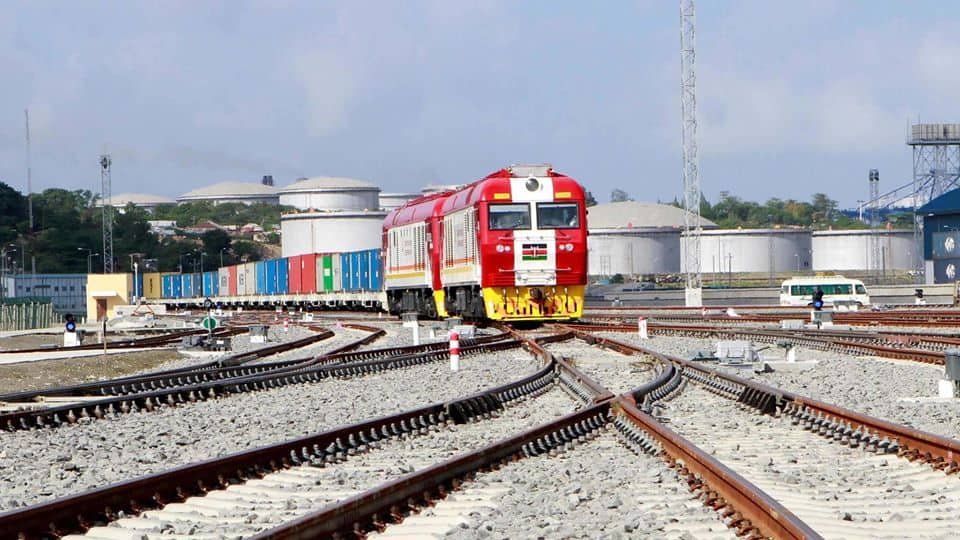 SGR: Court of Appeal rules multibillion project violated constitution