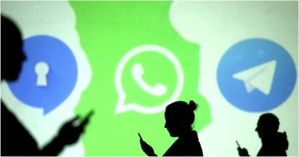 Forget it like your exes, Telegram tells news users to uninstall WhatsApp