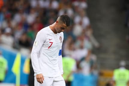 Ronaldo set to receive 2-year prison sentence for KSh1.7 billion tax fraud