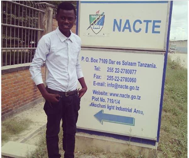 NACTE