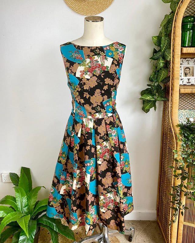 kitenge wedding dresses for maids