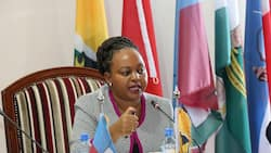 """Anne Waiguru Remains Non-Committal to Jubilee: """"Will Consider Party People Will Accept Me In"""""""