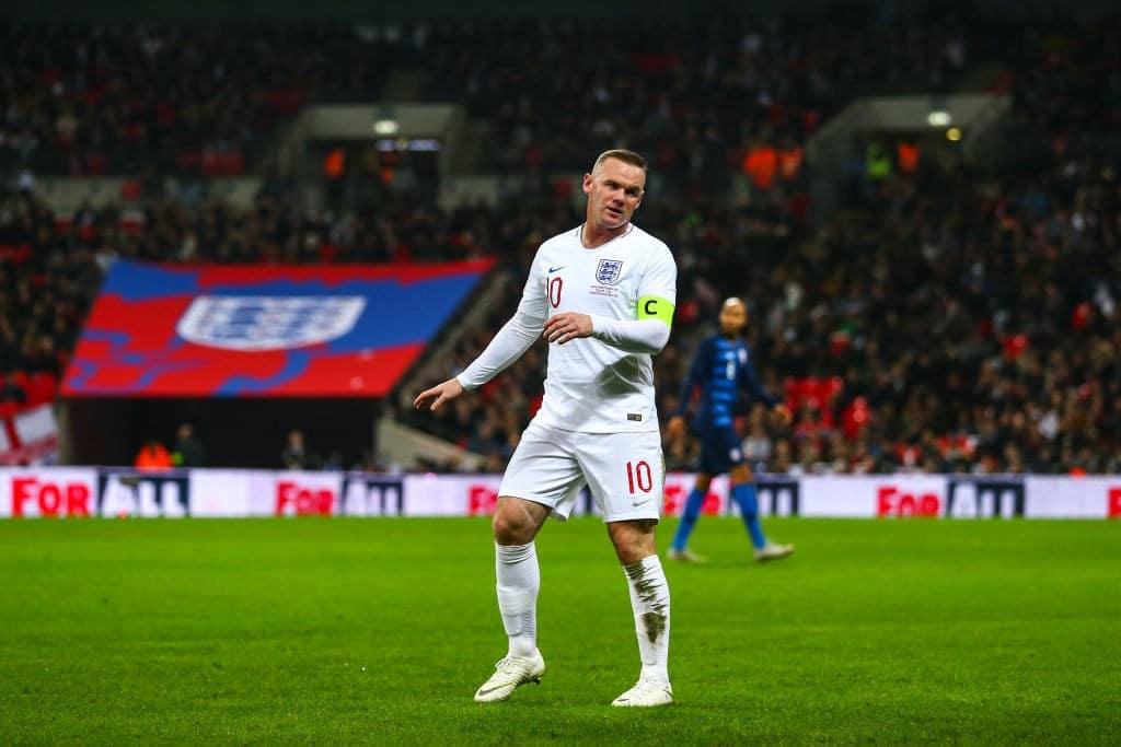 Wayne Rooney backs Mauricio Pochettino as Man United's next manager