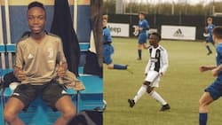 Bryan Dodien: Juventus Youngster Tragically Dies After Battle with Cancer