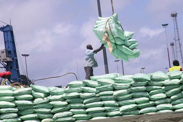 40,000 tonnes of sugar shipped back to Brazil