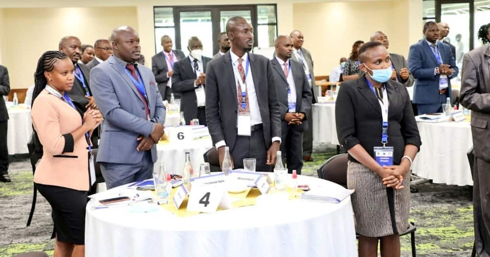 40 DCI detectives undergo intensive training to enhance financial investigation
