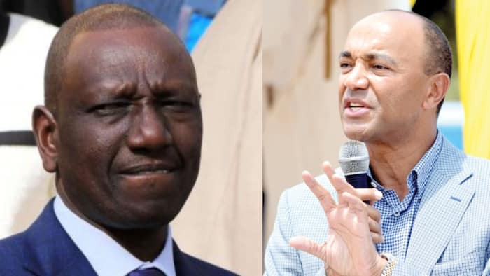 """Peter Kenneth hints William Ruto's Mt Kenya allies will ditch him in 2022: """"Go back to history"""""""