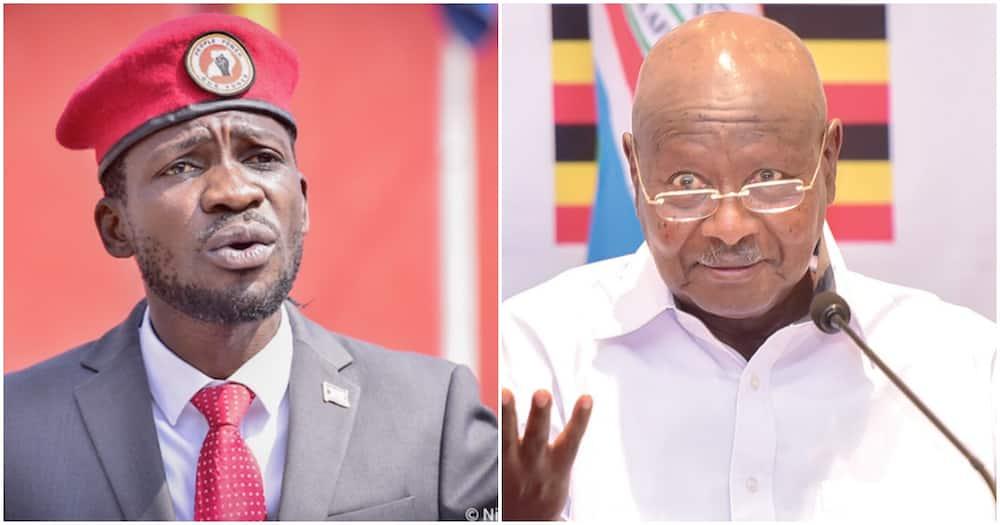Uganda elections: Gov't deploys heavy military to Kampala ahead of polls on Thursday