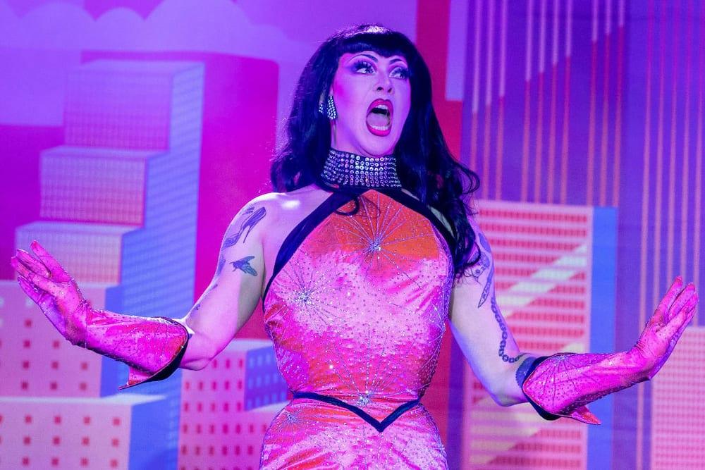 richest drag queens
