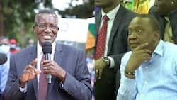"""David Maraga Challenges MPs to Impeach Uhuru for Stepping on Constitution: """"Only Way to Bring Order"""""""