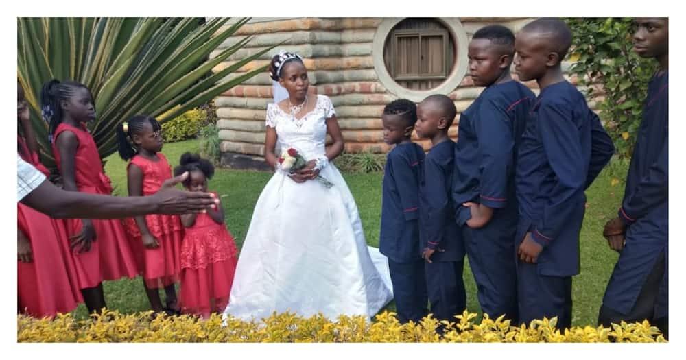 Newlywed dies 18 days after her wedding