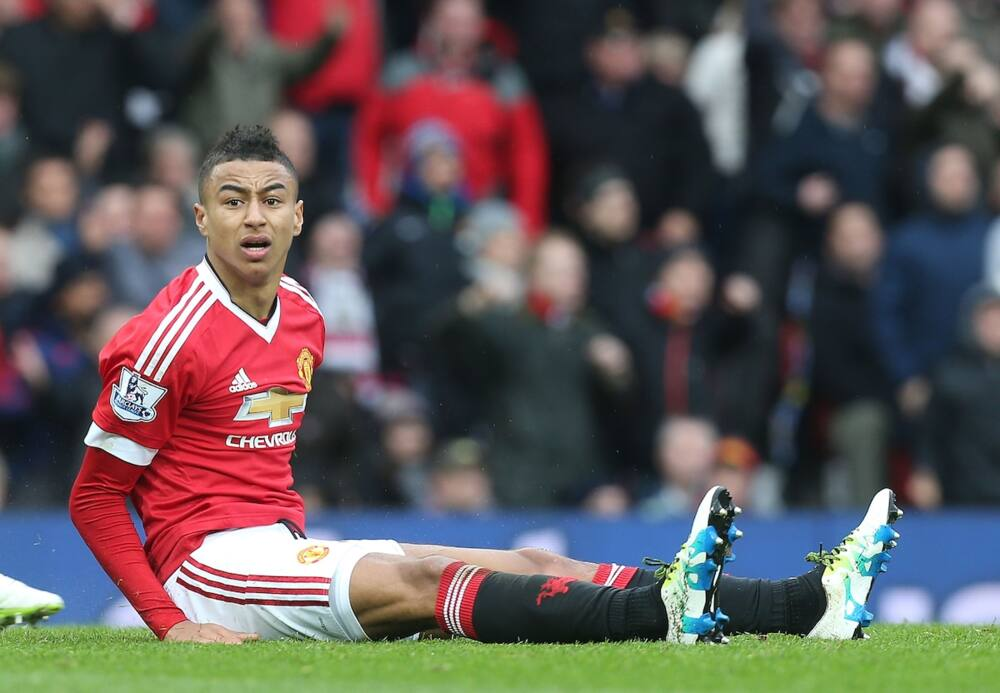 Jesse Lingard: Man United reportedly set to give Englishman new 1-year deal
