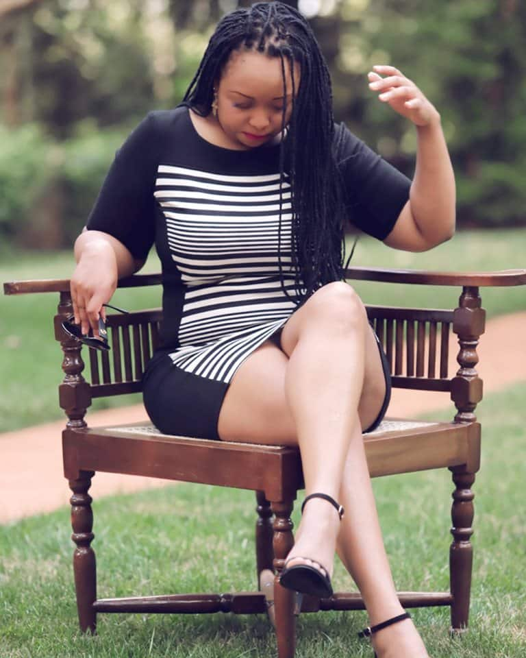 Controversial ex-radio host Ciku Muiruri wins law suit against Nyali MP Mohammed Ali, set to receive millions