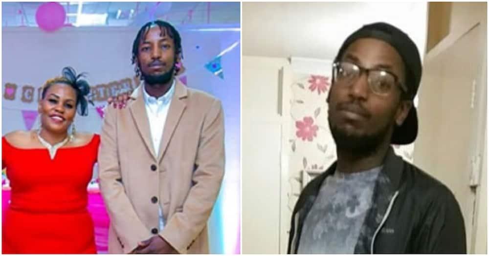 Kenyan man stabbed to death in London following quarrel over spilled drink