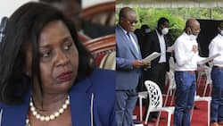 Joyce Laboso's family holds memorial service for ex-governor a year after her demise