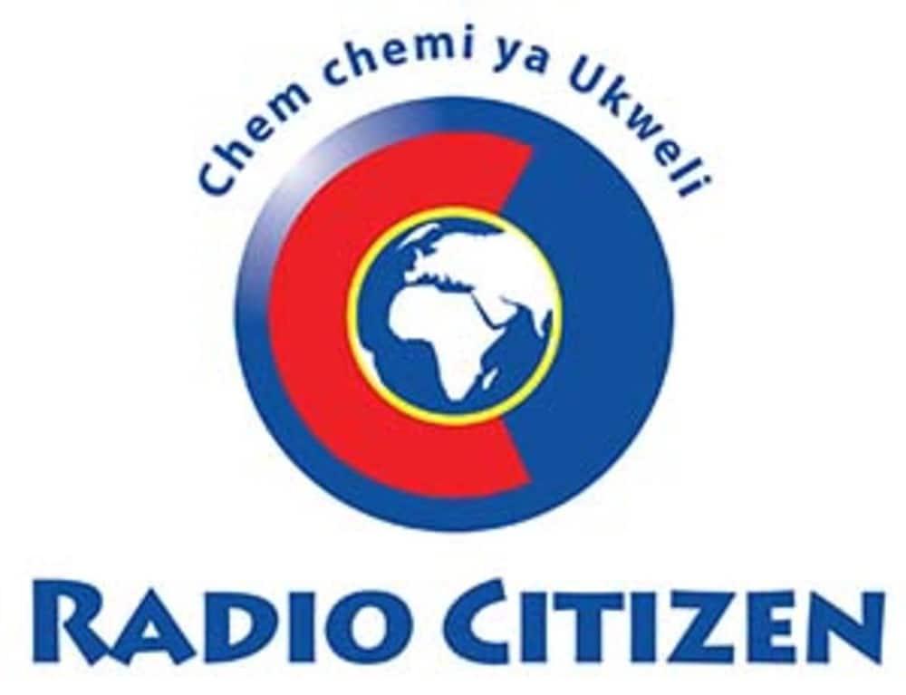 List of Radio Citizen presenters