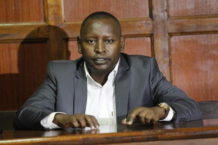 DPP Noordin Haji wants Governor Lenolkulal's bail cancelled for violating terms