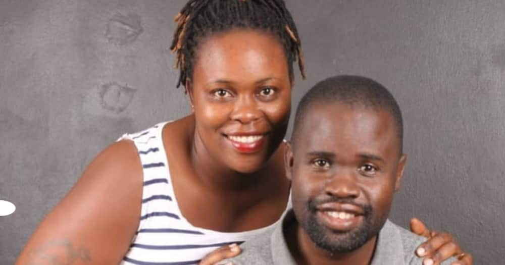 Woman Narrates Running Away from Home With Boyfriend After Her Dad Opposed Courtship