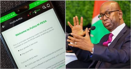 Over 1 million Kenyans utilise Safaricom's fuliza overdraft feature to borrow KSh 1 billion in a week's time