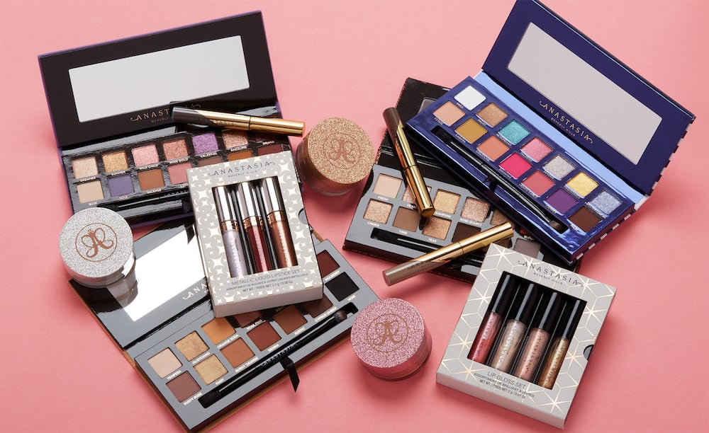 most expensive makeup brands