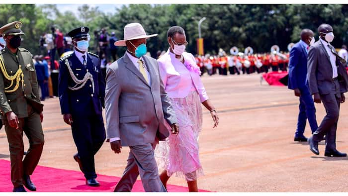 "Yoweri Museveni Dares Ugandan Teachers to Demand Pay Rise: ""Challenge My Powers and See"""