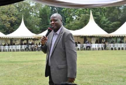 Lurambi MP tips Luhya men on how to use KSh 200 to spoil their wives for Christmas