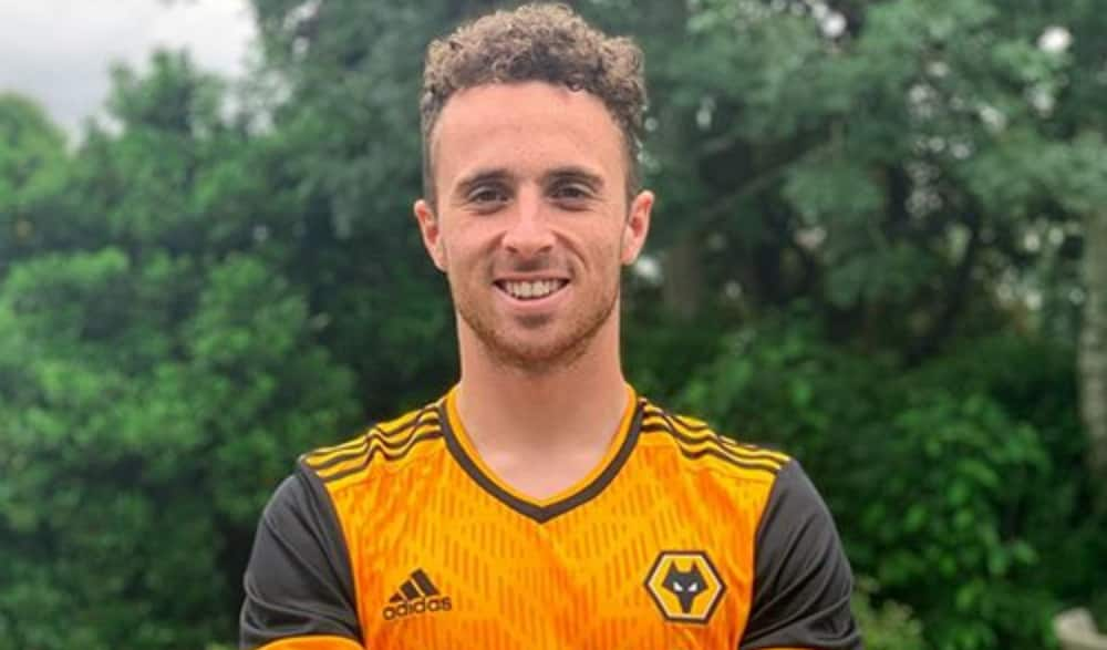 Champions Liverpool closing in on sensational signing of Wolves attacker Jota