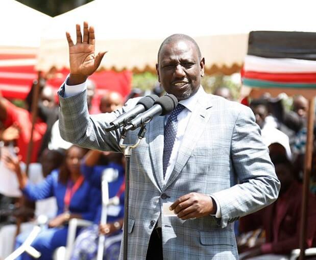 DP Ruto awataka wabunge wa Jubilee kufanya kazi pamoja, asema mabadiliko yamefika mwisho
