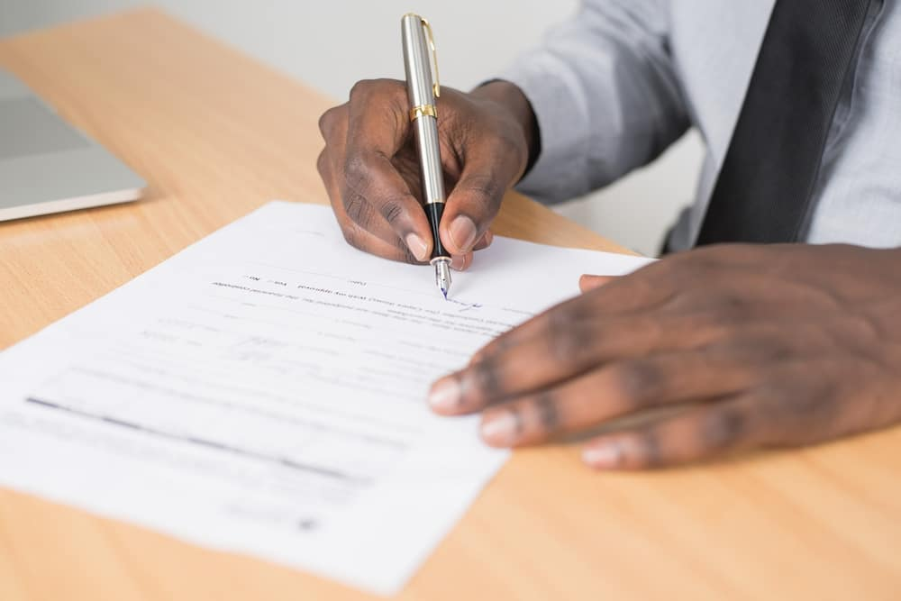Documents required for the registration of a company in Kenya