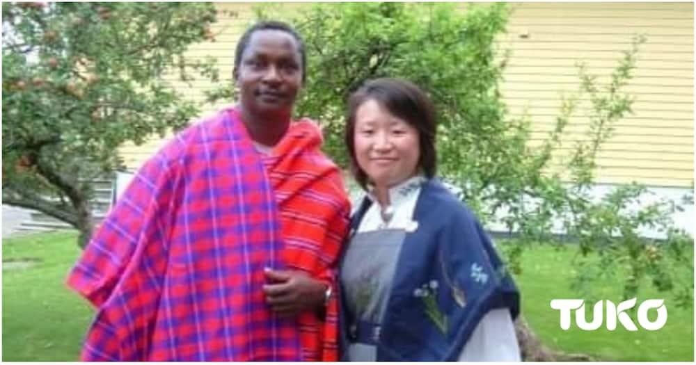 Abel Sawe: Kenyan National Making Name for Himself by Blowing Glasses in Norway