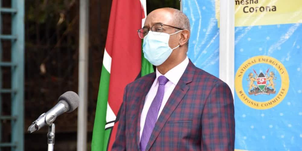 Idadi ya watu walioambukizwa COVID-19 Kenya yafikia 11,252
