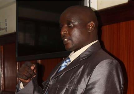 Afisa wa polisi apatikana na hatia ya kumuua mshukiwa aliyekuwa kizuizini
