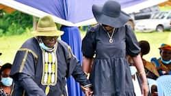 Huzuni na Majonzi: Akothee aposti picha za mazishi ya shemejiye