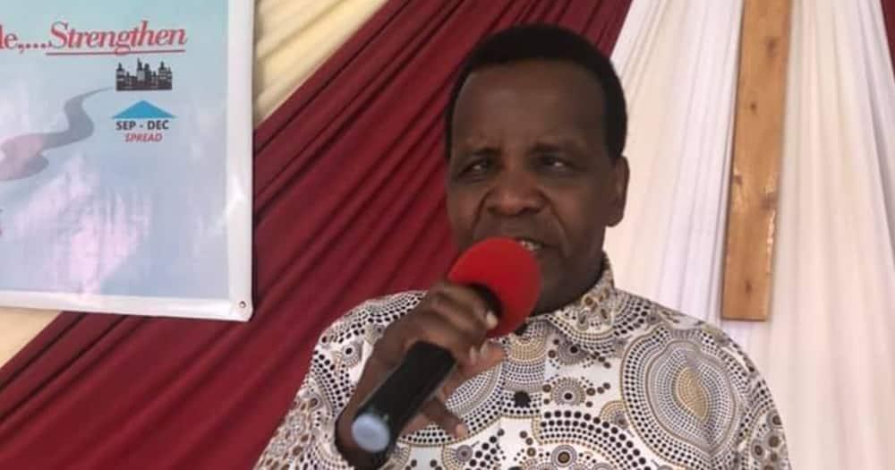 Mhubiri Reuben Kigame Aahidi Kumrejesha Miguna Miguna Nchini Akichaguliwa Rais 2022