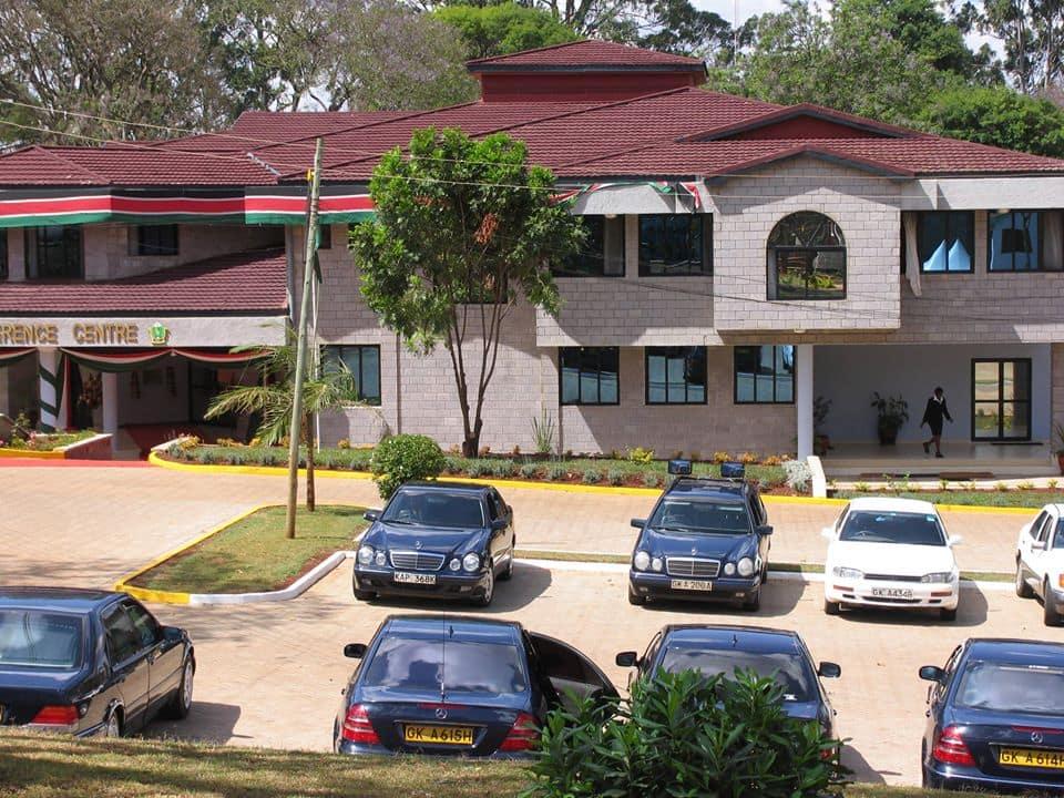 Kenya School of Government