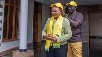 Anne Waiguru: Uhuru Kenyatta's Allies Downplay Governor's Defection to William Ruto's UDA