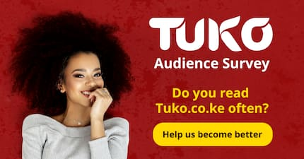 TUKO.co.ke Audience Survey – let's get to know each other
