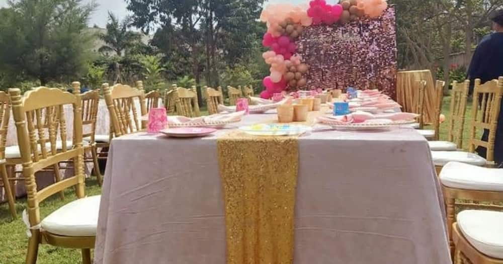 Samidoh, Wife Edday Nderiotu shared photos of the beautiful event.