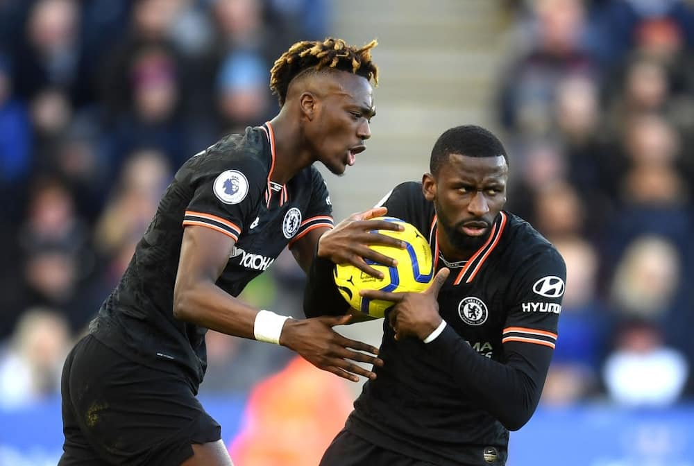 Chelsea star makes big statement about Rudiger after being accused of causing unrest in Stamford Bridge