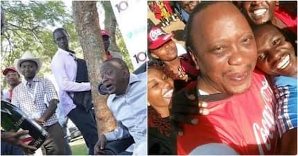 Uhuru Kenyatta emerges fourth most followed leader in sub-Saharan Africa on Instagram