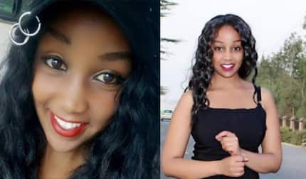 Former Multimedia University student who went missing on December 30 was killed by hit and run driver in Ruiru