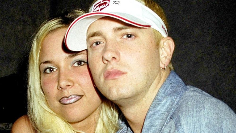 Eminem's ex-wife now