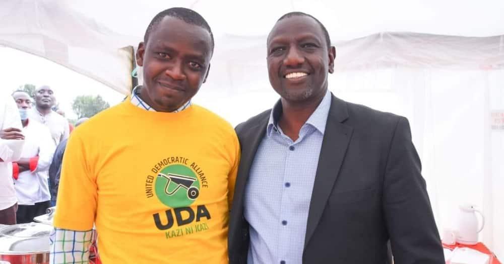 UDA Yajiondoa Kwenye Uchaguzi Mdogo wa Wadi ya Eldas Wajir