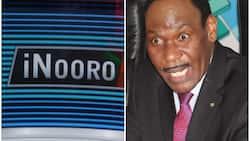 Inooro TV Apologises to Ezekiel Mutua over Erroneous Tweet, Kenyans React