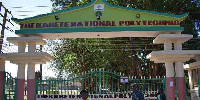 Kabete National Polytechnic