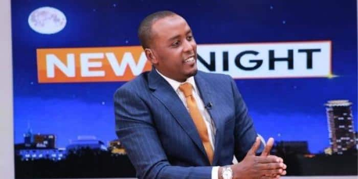 Ndio hawa: Watangazaji Hussein Mohammed na Yusuf Ibrahim wapata kazi pamoja