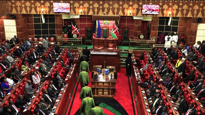 MPs Seeking Funds from Taxpayers to Buy Laptops for Virtual Parliamentary Meetings