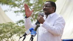 James Orengo Insists BBI Refendum Still On as He Leads Legal Team to Appeal High Court Ruling