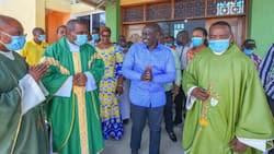 DP Ruto Ahusisha Mbinu zake Kufufua Uchumi, Simulizi Kuhusu Hustler na Maandiko Katika Bibilia